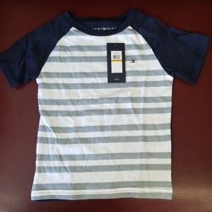 Brand new with tags size boys 3T Tommy Hilfiger